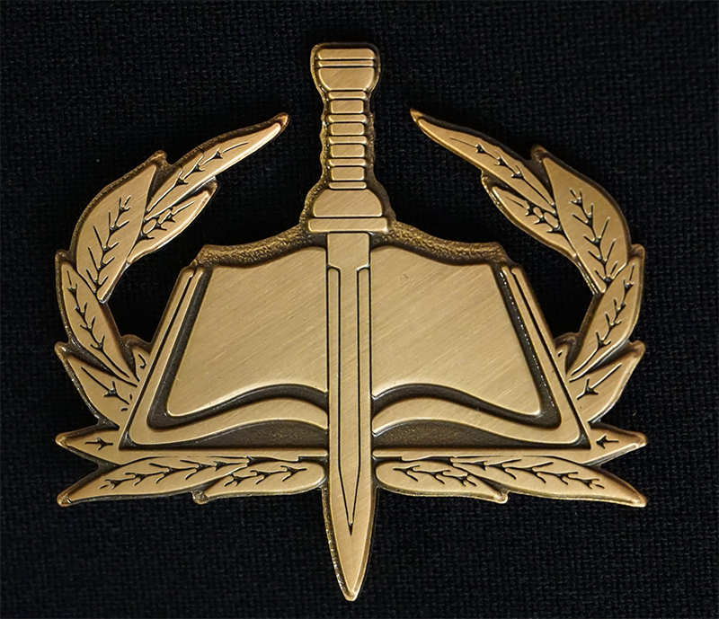 SFMC Advanced Studies Badge