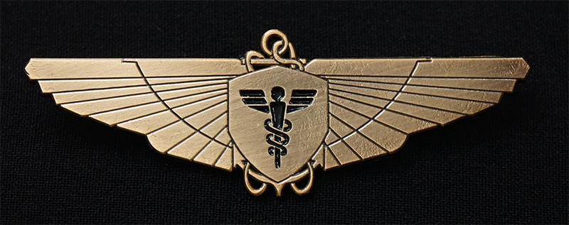 SFMC Aeromedical Wings