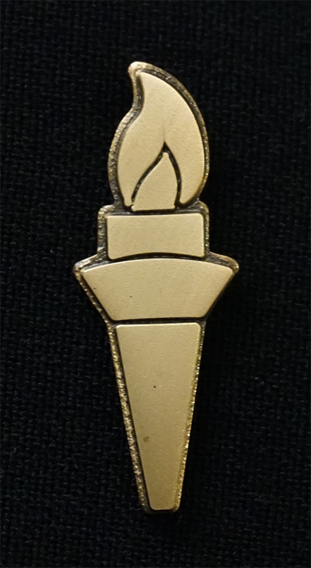 SFMC Leadership Qualification Badge