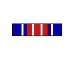 Deidre Rickard Ribbon (Cross of Valor)
