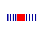 Smith-Weber Ribbon (Legion of Honor)