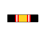 Hoover Ribbon (SFMC Service Commendation)