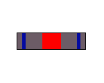 Akers Ribbon (Shield of Honor)